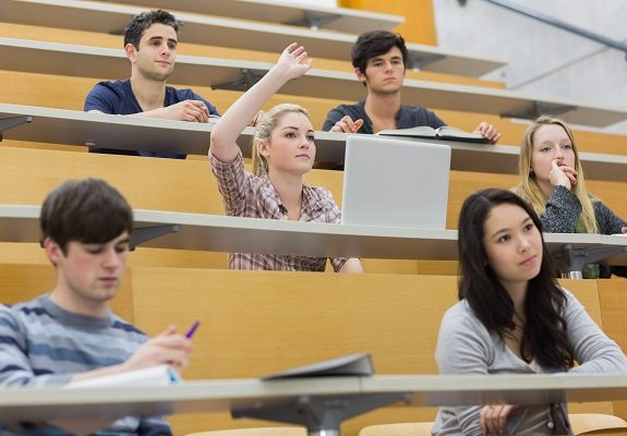 Millennials Are Acing College, but They Don't Know How to Learn [VIDEO]