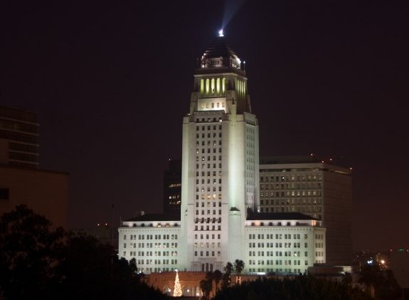 What Raymond Chandler's Detective Novels Don't Get About L.A.'s Mystery