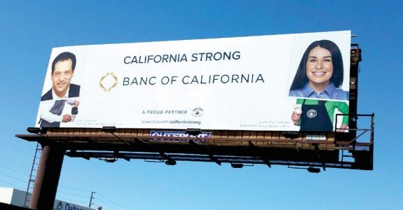 The Banc of California Pursues a Banking Strategy Even Bernie Sanders Might Love