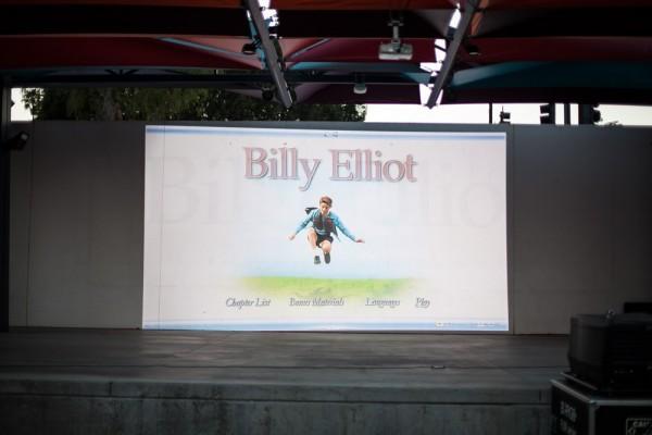 Billy Elliot photo