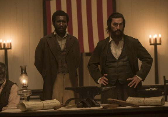 With <i>Free State of Jones</i>, Hollywood Surrenders the Inaccurate Confederate Lost Cause Myth
