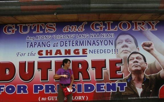 The Philippines Presidential Election was Corrupt—and a Victory for Democracy