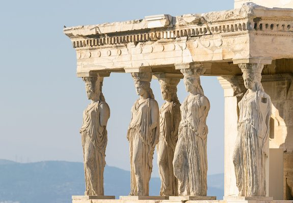 Why Ancient Greek Demagogues Might Sound Familiar in 2016 [VIDEO]