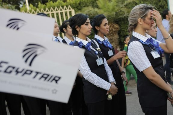Despite the Recent Crash, There's A Lot to Love About EgyptAir