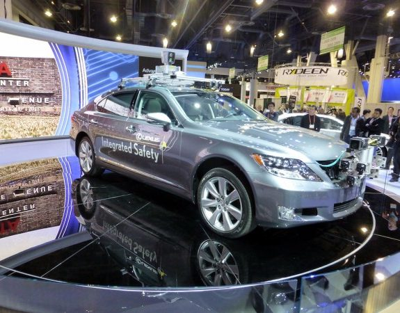 Will You Be Able to Trust Your Self-Driving Car to Make the Ethical Choice in a Crash?