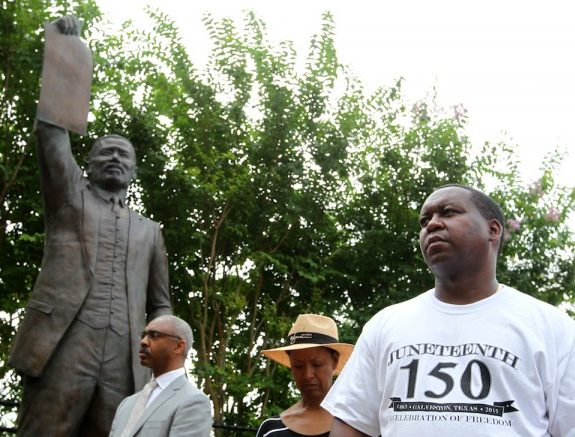 Why We Should All Celebrate Juneteenth, a Texas Tradition Commemorating Slavery's End