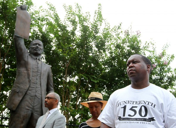 150th anniversary of Juneteenth