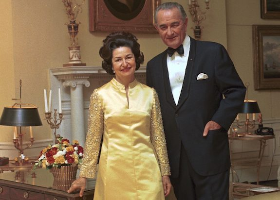 Meet the Other LBJ, Quiet Champion of Causes from Civil Rights to the Environment