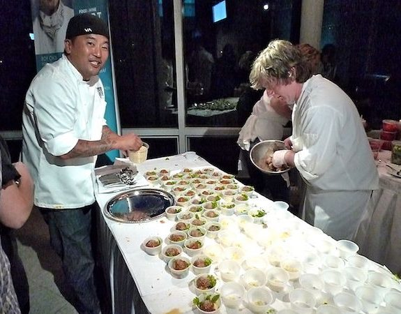 Why Roy Choi Is California's New Steve Jobs
