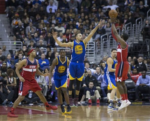 How the Warriors' Artistic Basketball Changes Perceptions of the Possible