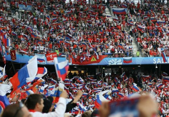 With Euro Cup Brawl and Olympics Doping Scandal, Russia Deepens Its Sense of Isolation