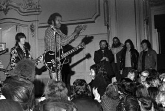 Why Rock 'n' Roll Was America's Greatest Revolution