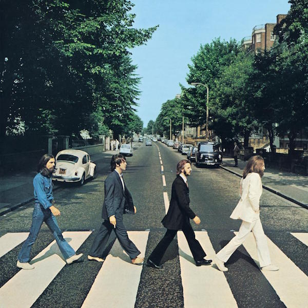 The fate of the white VW Beetle on the cover of the Beatles' 1969 album Abbey Road is the subject of much internet speculation.
