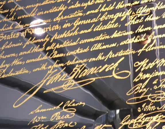 Why Won't the Physical Signature Die Already?