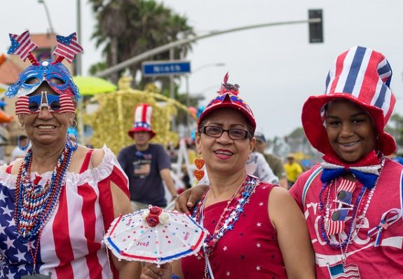 Why Huntington Beach Owes Its Existence to an Independence Day Parade