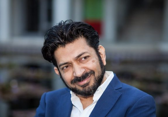 Pulitzer-Prize Winning Physician Siddhartha Mukherjee Plays Scrabble Like a Maniac
