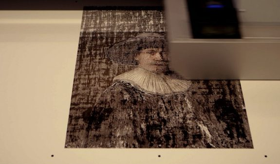 Are Digital Replicas Sucking the Soul out of the Art World?