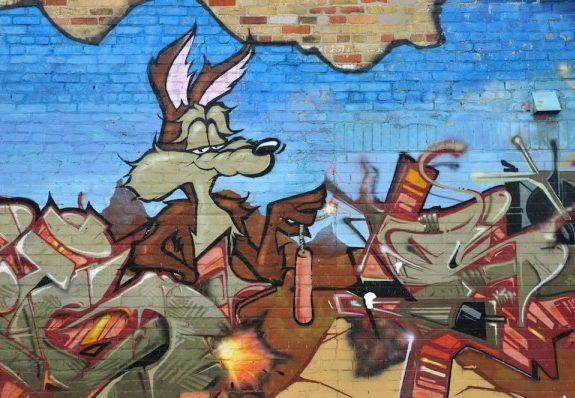 Today's Coyotes Are the Ultimate Urban Hipsters
