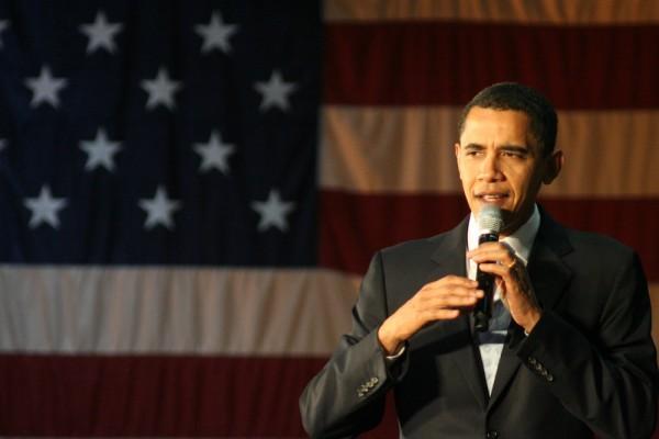 Formisano on Obama LEAD
