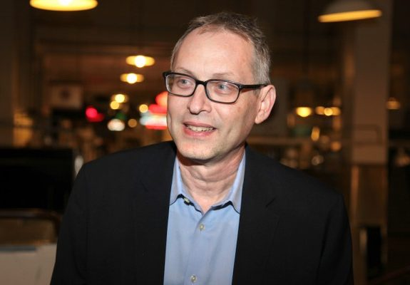 Who Can Make Campaign Finance Reform a Reality? UC Irvine's Rick Hasen Says Journalists
