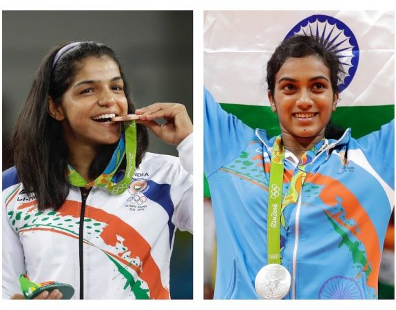 India's Two Olympic Medalists Are Women, and They Remind Me of My Dad