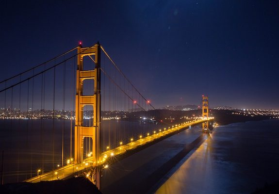 "The Golden Gate Bridge's ""No Trespassing"" Signs are an Invitation to Urban Explorers"