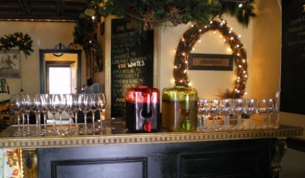 archive 8-3 wine