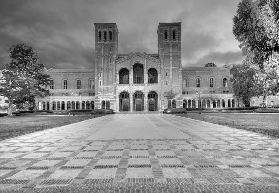 See UCLA in the 1950s Through the Eyes of a Damn Average Raiser