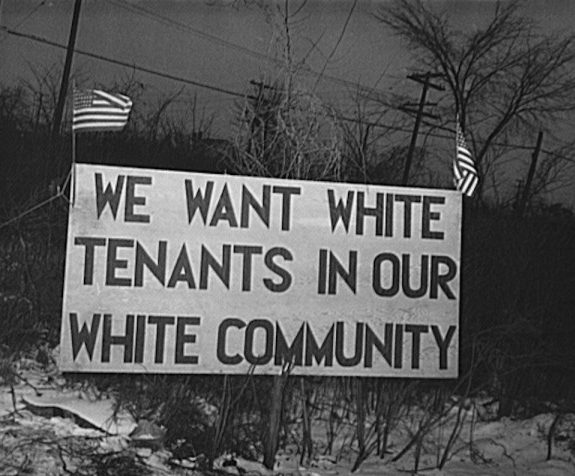 Why We Need to Acknowledge That American Segregation Started Long Before the Civil War