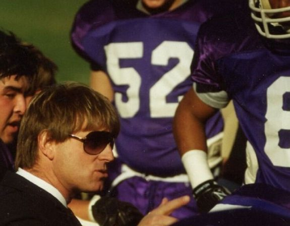 25 Years Ago, an Unknown Coach of a Tiny College Team Reinvented Football as We Know It