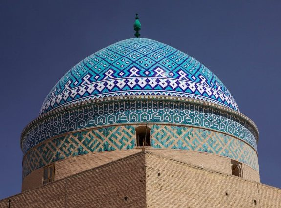 In Los Angeles and Around the World, the Mosque Dome is a Beacon of Belonging