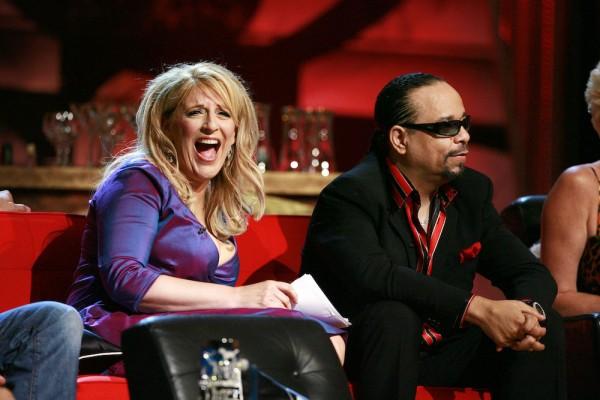 Ice-T, Lisa Lampanelli