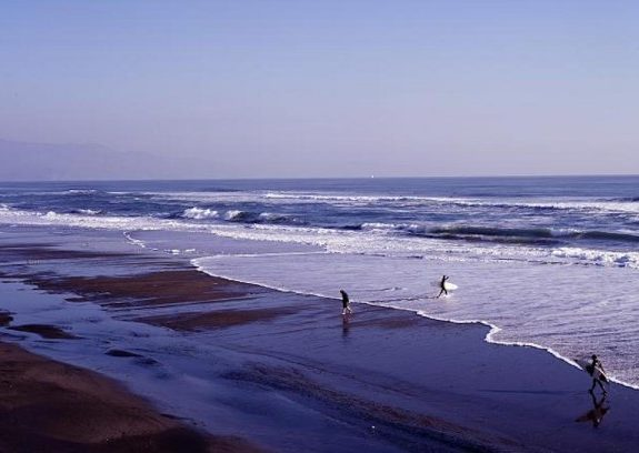 waiting for the wave/ working with my board #poem