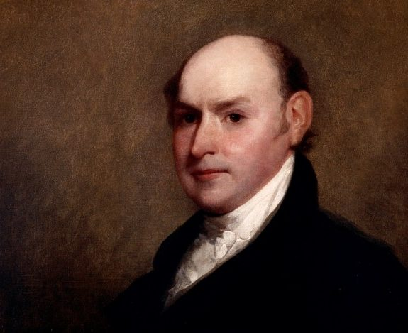 If Only John Quincy Adams Could Help Navigate Our Tense Russia Relations Today