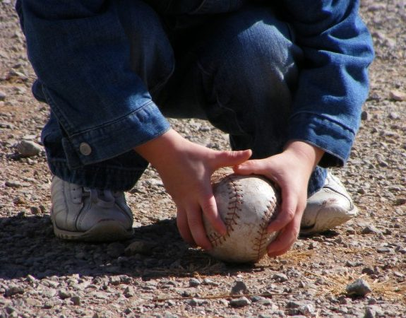 What Major League Baseball Taught Me About Motherhood
