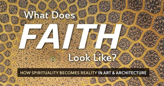 What Does Faith Look Like?
