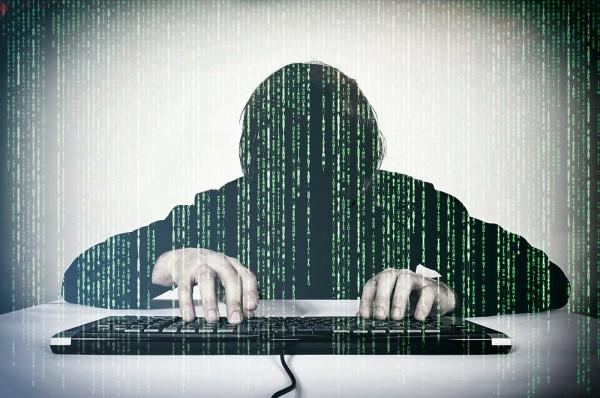 Movking hacker