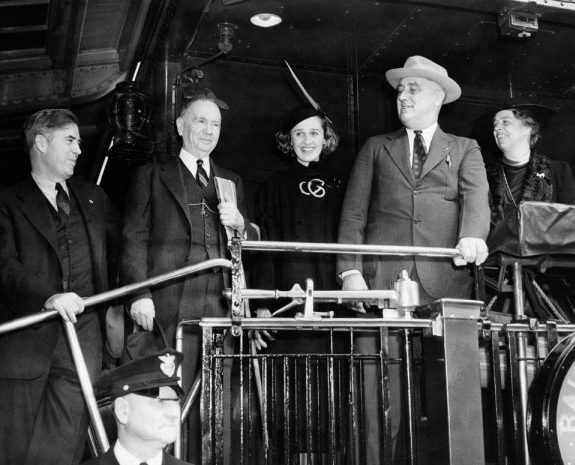 The Fight Over the New Deal and Roosevelt's Second Term Launched a New Style of American Political Attack