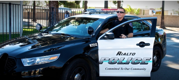 To See How Body Cameras Affect Police-Community Interactions, Look to Rialto