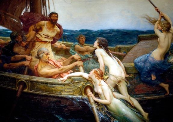 How Mermaids Became a Real Problem for Scientists