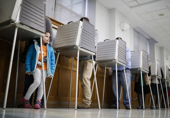 Vulnerable Voting Machines Are Putting America At Risk