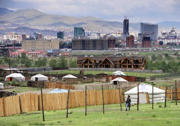 Why Mongolia and North Dakota Aren't Economic Miracles