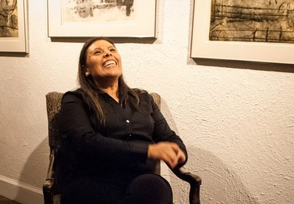 Community Organizer Luz Gallegos Loves Coachella—The Place, Not the Music Festival