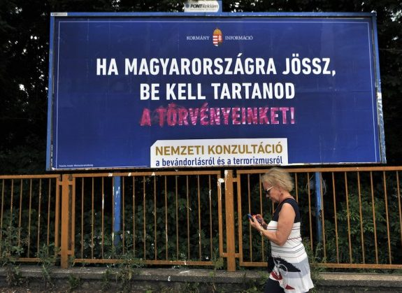 In Hungary, Nationalist Politicians Help Themselves to the Spoils of Power