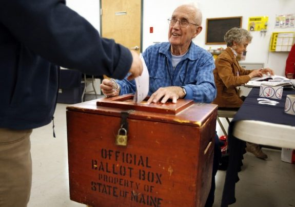 Why Hand Counting Votes Makes Every Vote Count