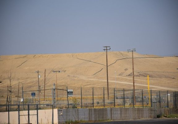 Avenal Residents Survey Each Other to Understand How the Dump May Be Affecting Health