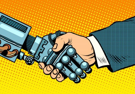 UCLA Anderson Dean Judy Olian Explains Why Artificial Intelligence Won't Replace CEOs