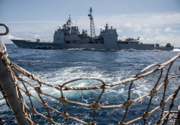 Can Anyone Really Rule the South China Sea?