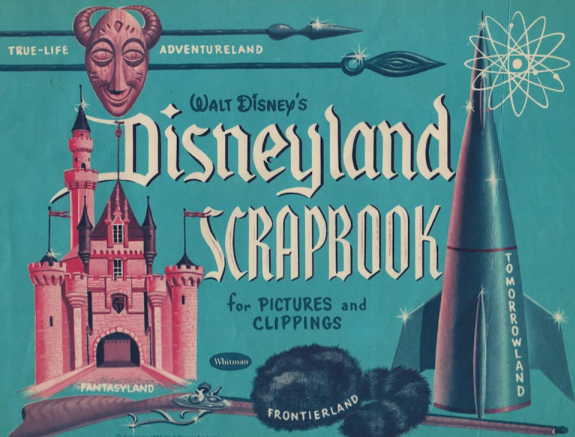 The Disneyfication of American History Began Long Before the Theme Parks