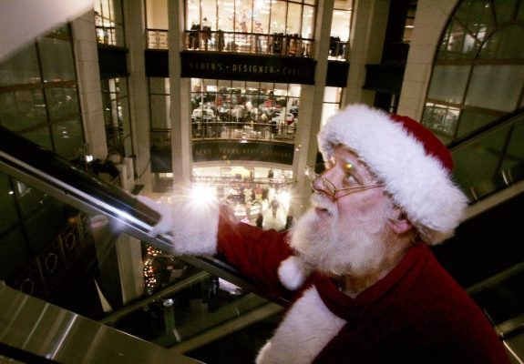For Generations of Chicagoans, Marshall Field's Transformed Commerce Into Holiday Wonder